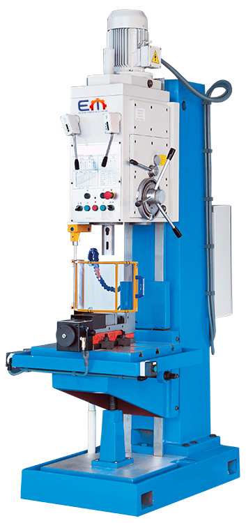 KSB 40B - Box-Column Drill Press