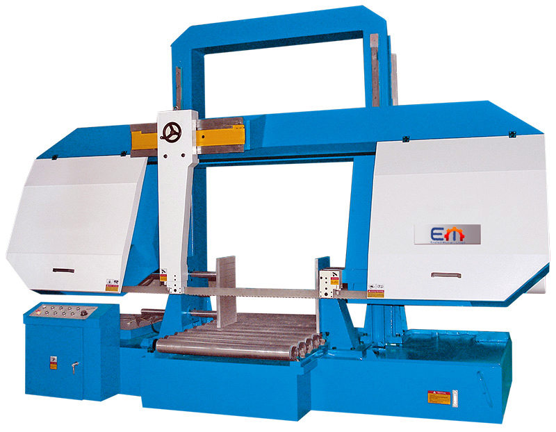 HB 1000 C - Semi-Automatic Horizontal Band Saw