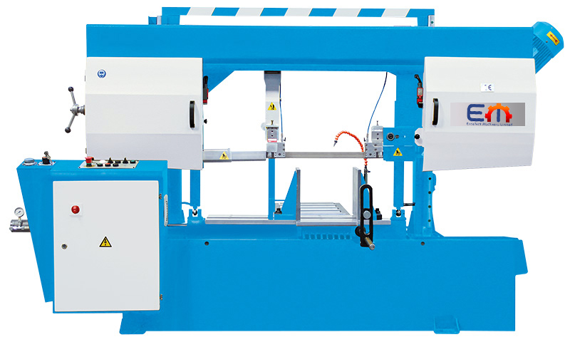 HB 560 L - Semi-Automatic Band saw