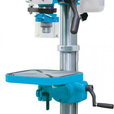 KB20 drilling machine