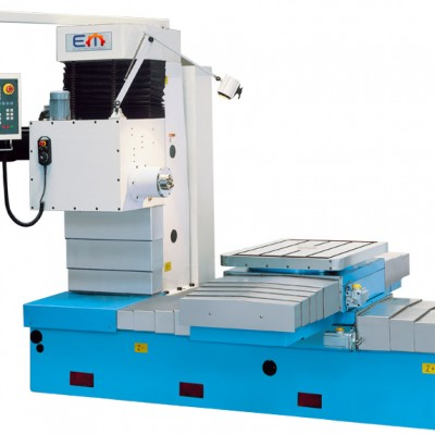 BM 90 CNC Boring Machine