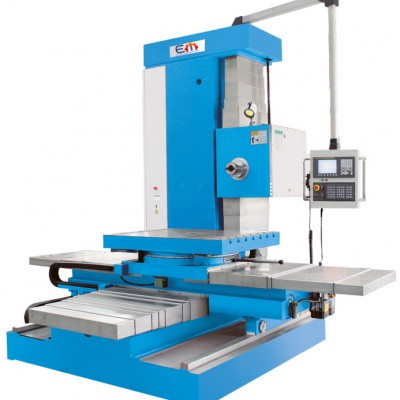BM 130 CNC Boring machine