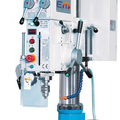 TSB 35 – Bench-mounted Column Drill Press