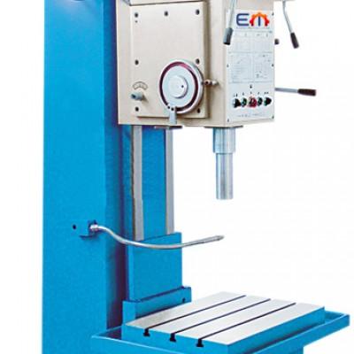 KSB 25A – Box-Column Drill Press