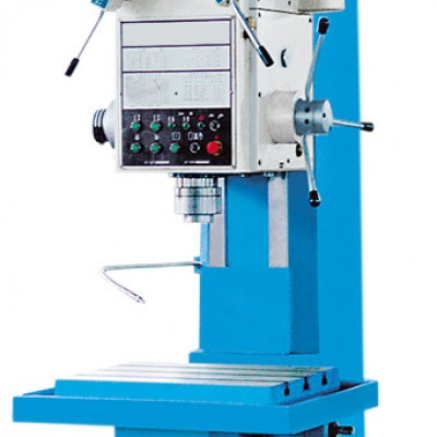 KSB 63B – Box-Column Drill Press