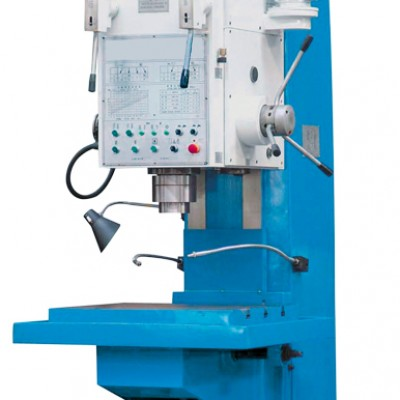 KSB 100 – Box-Column Drill Press