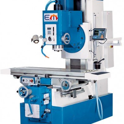 KB 1400 – Bed-Type Milling Machine