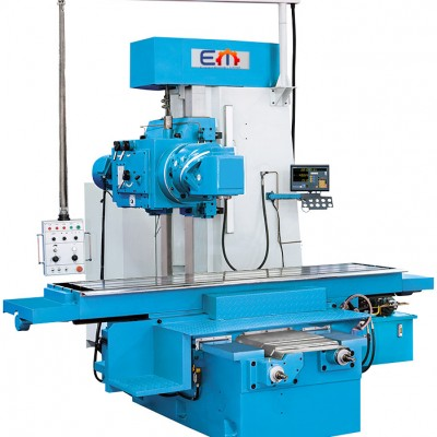 KB 2500 – Bed-Type Milling Machine