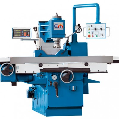 UBF 1250 – Bed-Type Milling Machine