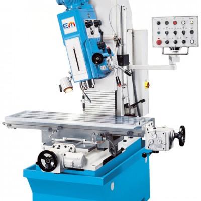 KBF 50 – Drill Press / Milling Machine