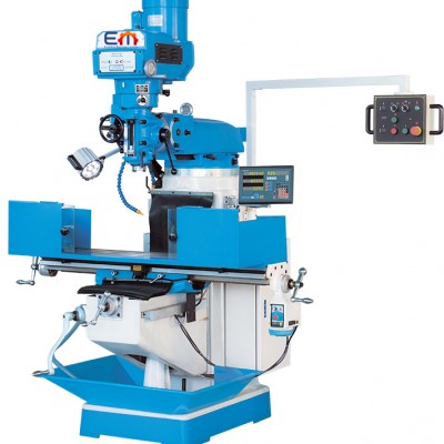 MF 1 V – Multipurpose Milling Machine