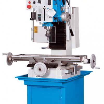 Mark Super S – Drill Press / Milling Machine