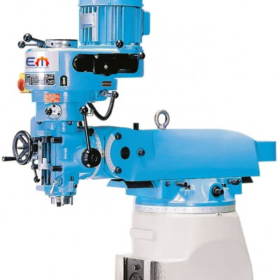 MF 1 – Multipurpose Milling Machine