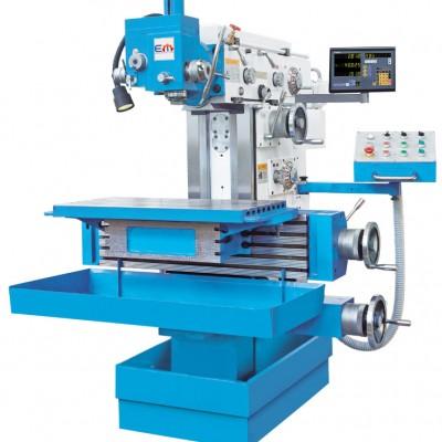 WF 4.2 – Tool Milling Machine