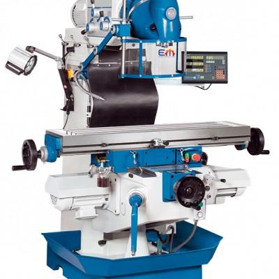 UWF 1.1 – Universal Milling Machine
