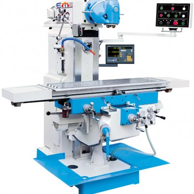 UWF 3 – Universal Milling Machine