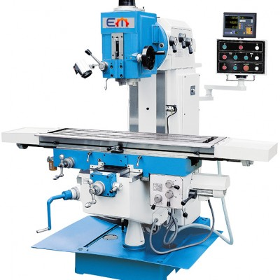 VFM 4 – Vertical Milling Machine