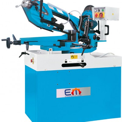 SBS 310 – Horizontal Dual Miter Band Saw