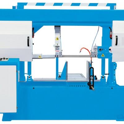 HB 460 L – Semi-Automatic Band saw