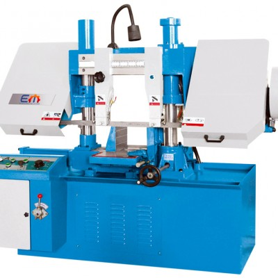 HB 350 C – Semi-Automatic Horizontal Band Saw