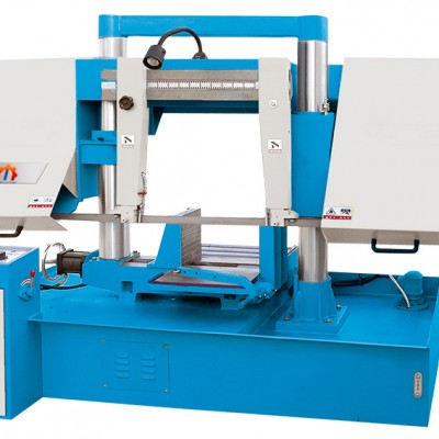 HB 500 C – Semi-Automatic Horizontal Band Saw