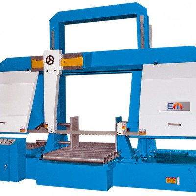 HB 1000 C – Semi-Automatic Horizontal Band Saw