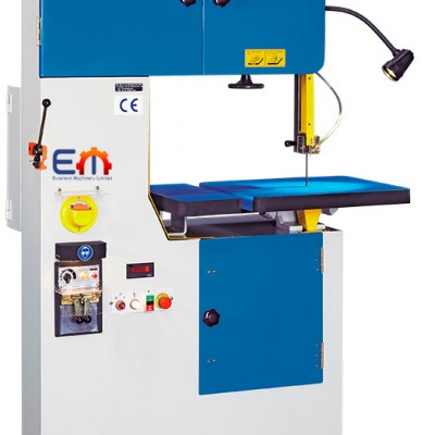 Vertical Metal Band Saw