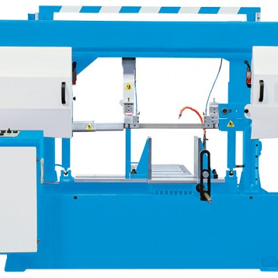 HB 810 L – Semi-Automatic Band saw