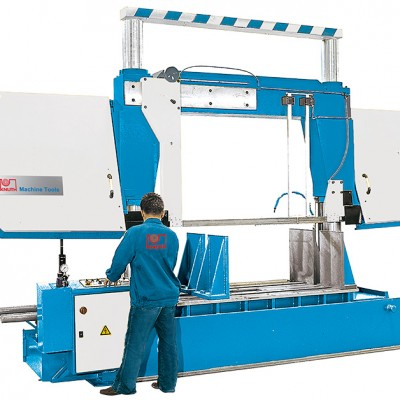 HB 1100 – Semi-Automatic Band saw