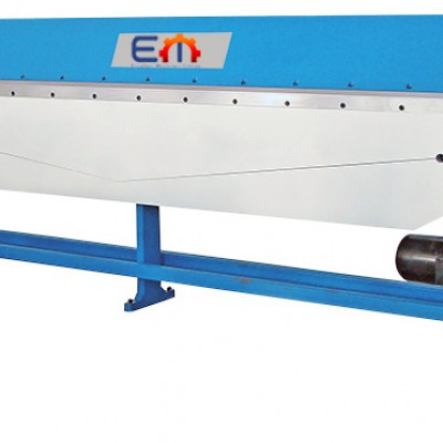Motorized Folding Machine