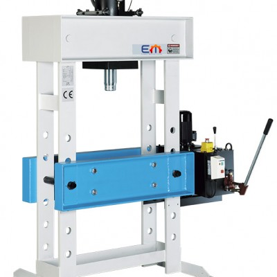 KNWP 60 HM – Hydraulic Workshop Presses