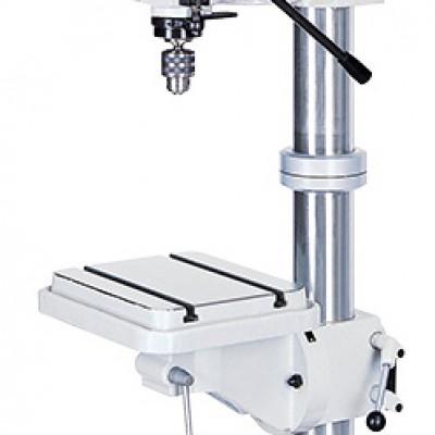 KGB 30 – Gear-drive drill press