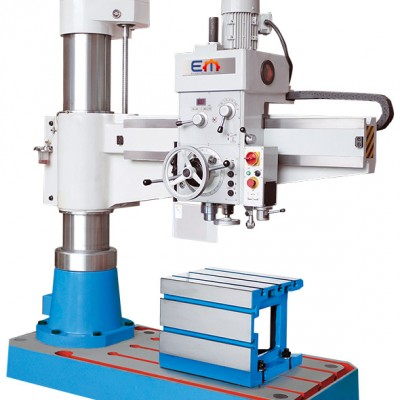 R 40 V – Radial Drill Press