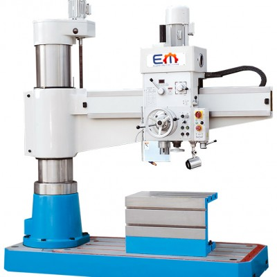 R 60 V – Radial Drill Press