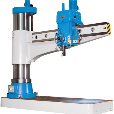 R 100 – Radial Drill Press