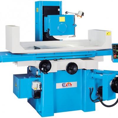 saddle moving surface grinding machine