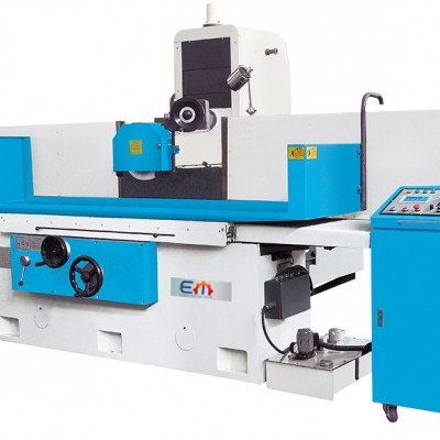 Hydraulic column moving Surface Grinder