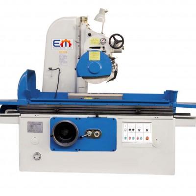 wheel head moving surface grinding machine