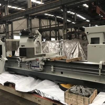 Precision lathe machine CW6183C