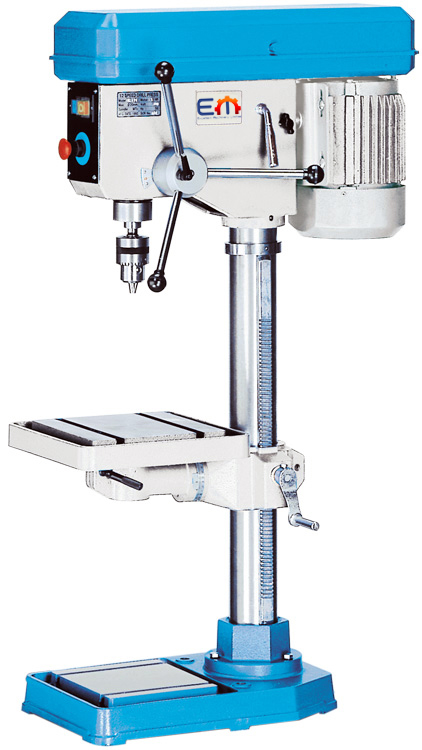 KTB 18G - Industrial Drill Press