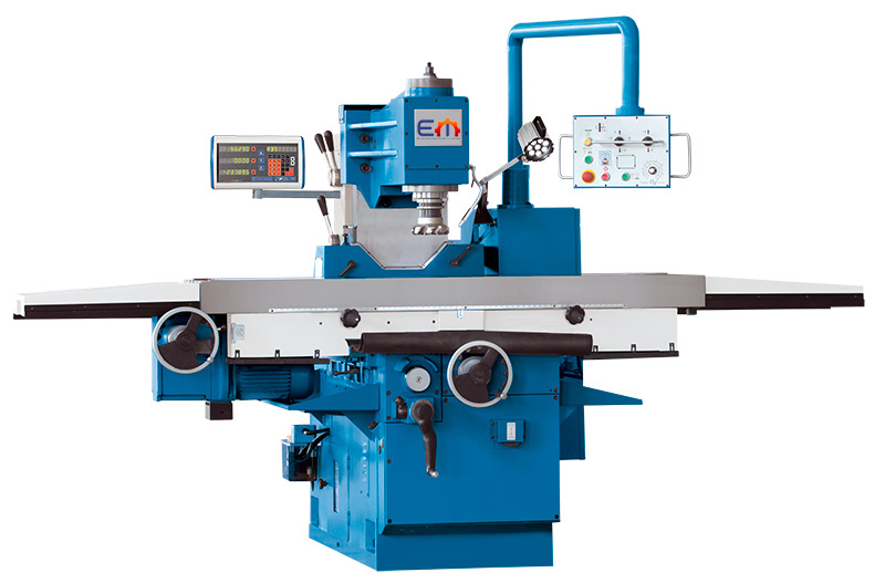 UBF 1250 - Bed-Type Milling Machine
