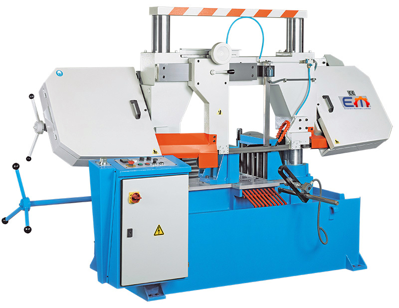 ABS 550 B - Fully Automated Band Saw