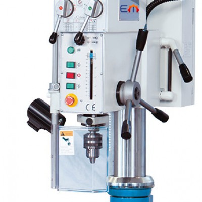 TSB 25 – Bench-mounted Column Drill Press