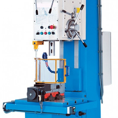 KSB 40B – Box-Column Drill Press