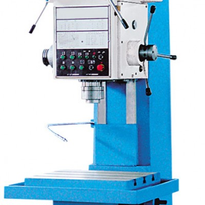 KSB 80B – Box-Column Drill Press