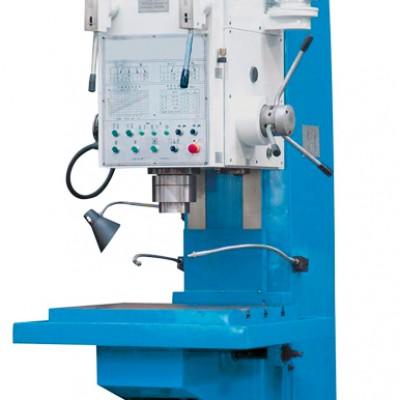 KSB 100 – Box-Column Drill Press
