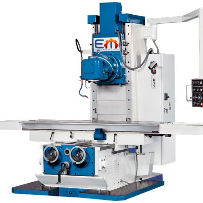KB 2100 – Bed-Type Milling Machine
