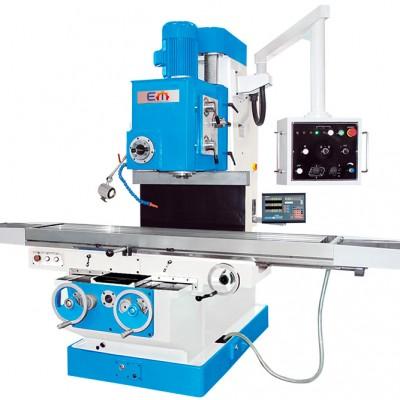 KBH 2000 – Bed-Type Milling Machine