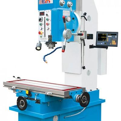 KBF 50 C – Drill Press / Milling Machine