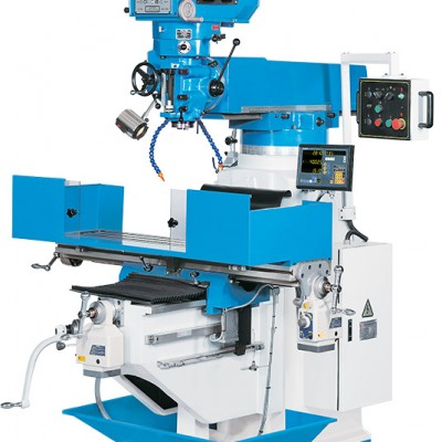 MF 5 VP – Multipurpose Milling Machine